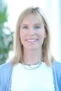 Jill Rubin, NextLabs VP of Marketing