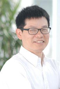 Jiunn Lim, NextLabs VP of Engineering, Platform