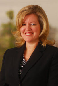 Krista Kendall, NextLabs VP Finance & Controller