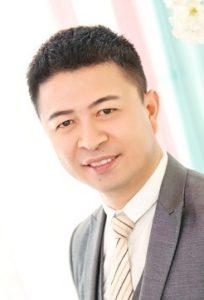 Larry Jia