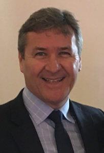 Mark Clark, VP of Sales, EMEA