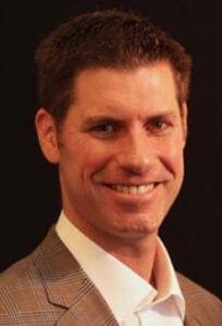 Patrick Ball, NextLabs SVP of Worldwide Sales