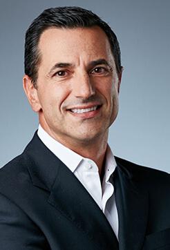 Pete Brawerman, VP of Operations