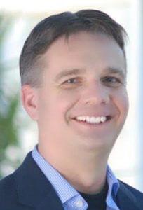 Roger Wigenstam, NextLabs VP of Product Management