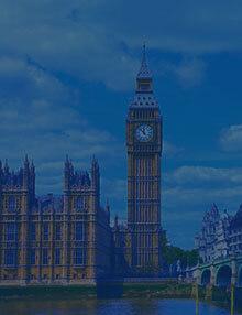 NextLabs in London
